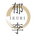 和食&居酒屋「郁李(いくり)」ロゴ